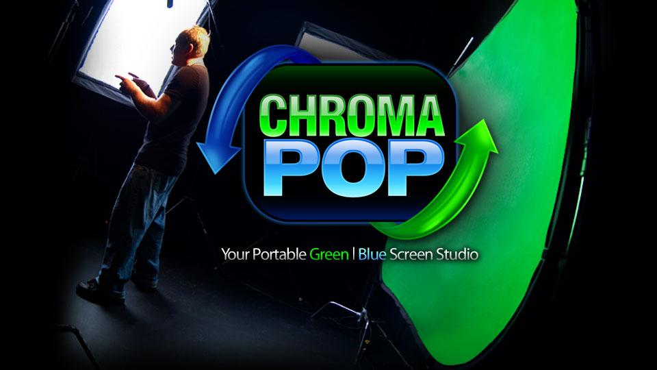 ChromaPop
