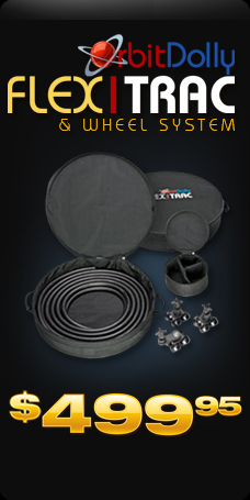 FlexTrac & Wheel System