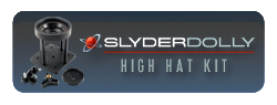 SlyderDolly - High Hat Kit