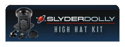 SlyderDolly - High Hat Kit