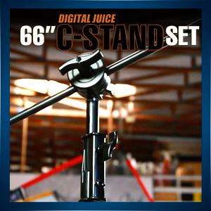 C Stand Set