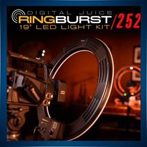 RingBurst 252