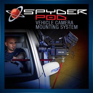 Spyder Pod